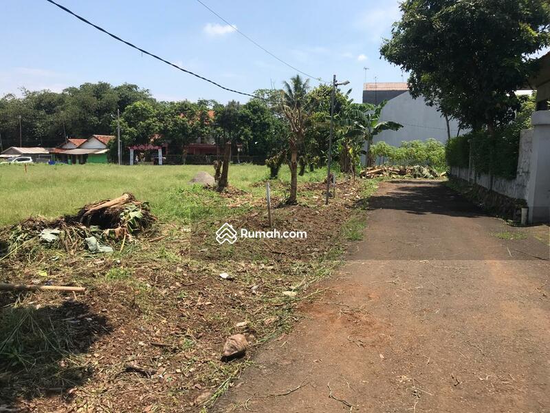 Tanah Hook Siap Bangun di Yasmin Indah Akses 10 Menit Tol BORR #101460909