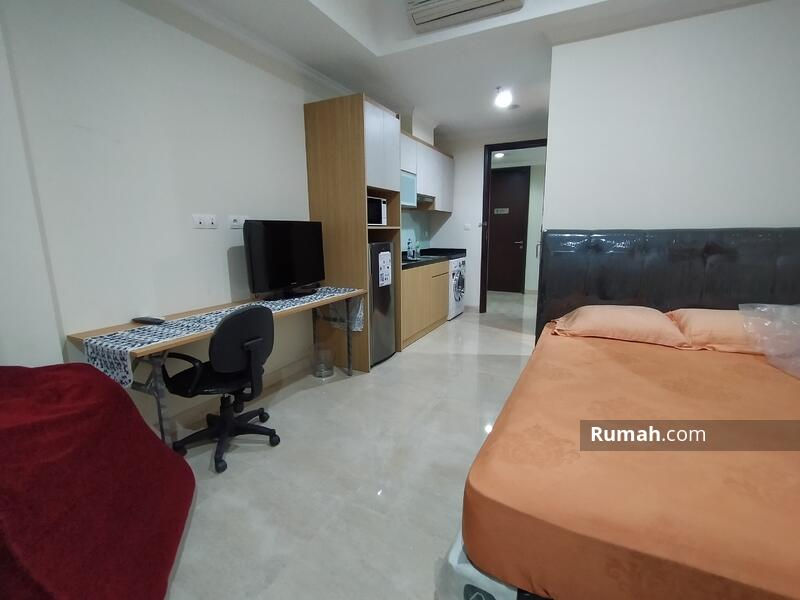 Apartemen Menteng Park #101469991