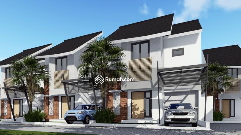 Rumah murah dan mewah 2 lantai di cipayung cilangkap jakarta timur #101484413
