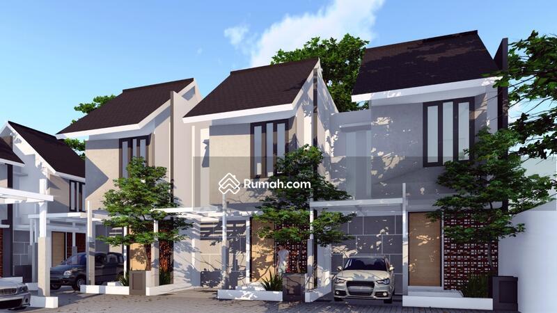 Rumah murah dan mewah 2 lantai di cipayung cilangkap jakarta timur #101516761