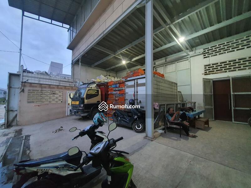 Gudang MURAH Kavling DPR Cipondoh #101491255