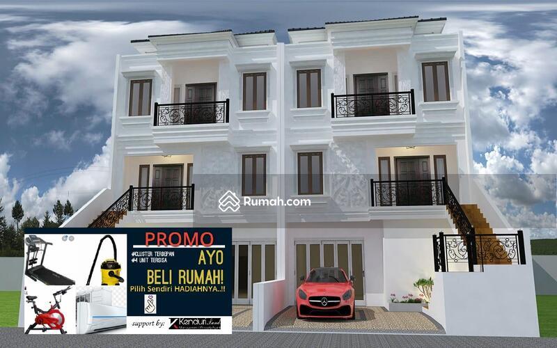 Rumah Mewah 3 Lantai Di Kebagusan Kolam Renang Pribadi Akses Jalan 2 Mobil Dekat Tol Simatupang Jalan Raya Kebagusan Kebagusan Jakarta Selatan Dki Jakarta 5 Kamar Tidur 250 M Rumah Dijual