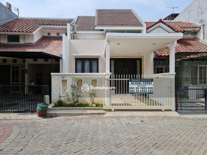 Dijual rumah pakuwon city laguna taman mutiara  siap huni #101527845