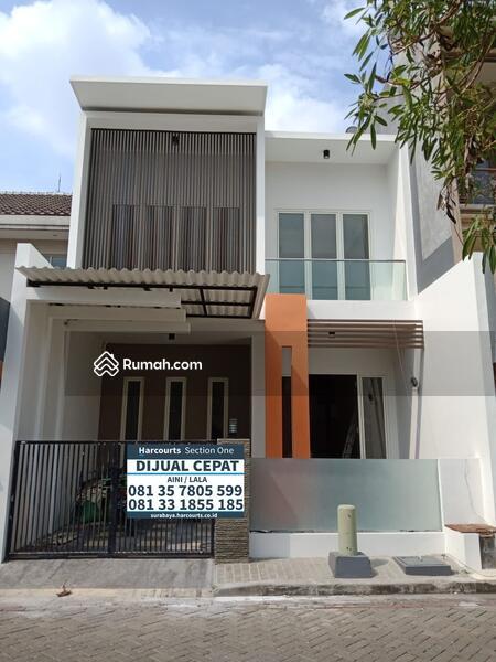 Dijual Rumah Pakuwon City Siap Huni Lokasi Strategis #101527899