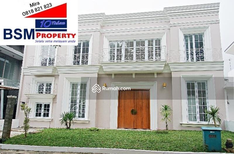 Disewakan Rumah Brand New, 2 Lantai Di Cikarang, Dalam Komplek #101542423