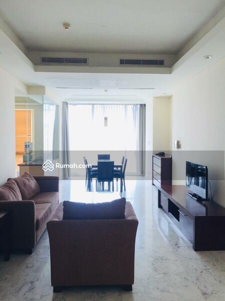 Dijual Murah Apartment The Peak 3 Bedroom Luas 159sqm Full Furnished #101551583