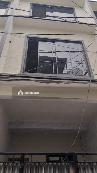 Dijual Rumah Baru Milenial di Tanjung Duren #105317099
