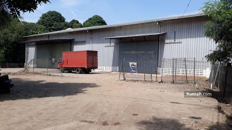 Dijual gudang besar tambun Bekasi #101631407