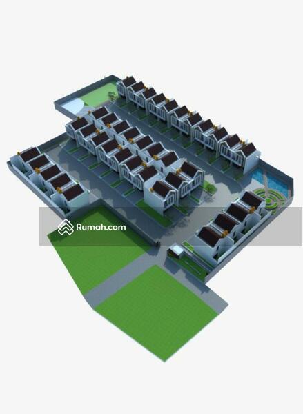 Rumah mewah dalam cluster harga perdana free bphtb #101644367