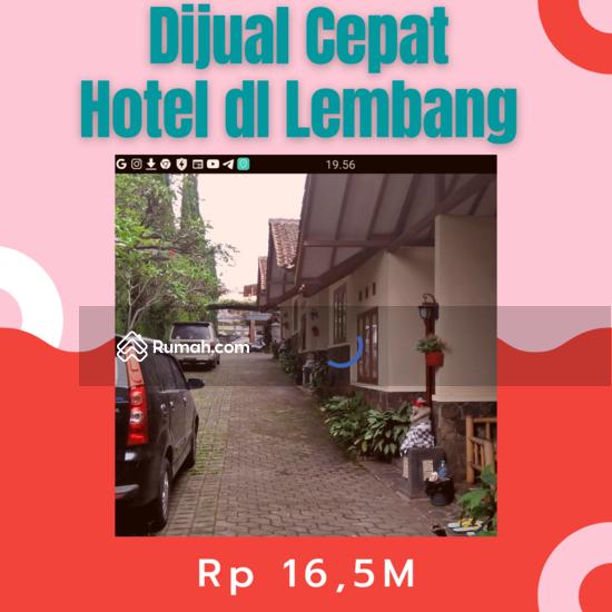Hotel Di Lembang Jl Grand Hotel Dekat Pasar Lembang Dan Floating Market Borma Strategis Jl Grand Hotel Lembang Lembang Bandung Barat Jawa Barat 10 Kamar Tidur 500 M Rumah Dijual Oleh Dendin