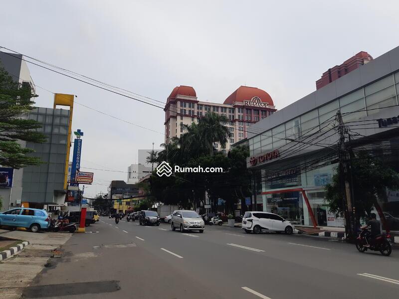 Ruang usaha LT 1120 m ada 2 pintu masuk di pecenongan Jakarta Pusat #101736433