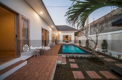 Jual Villa Di Bali Di Bawah Rp 10 M Rumah