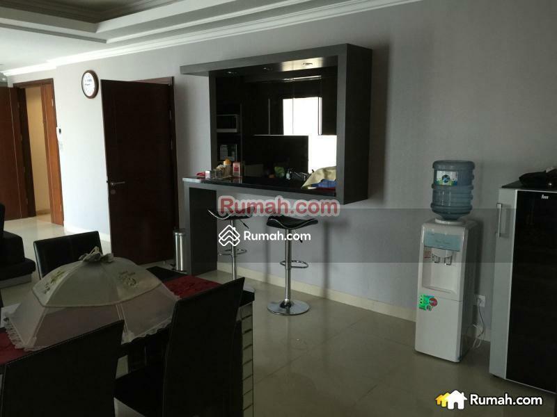 Apartmen Kuningan City #101691507