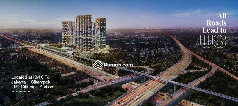 Apartemen Urban Suites Dengan Akses Langsung LRT Cikunir 1 #101725221