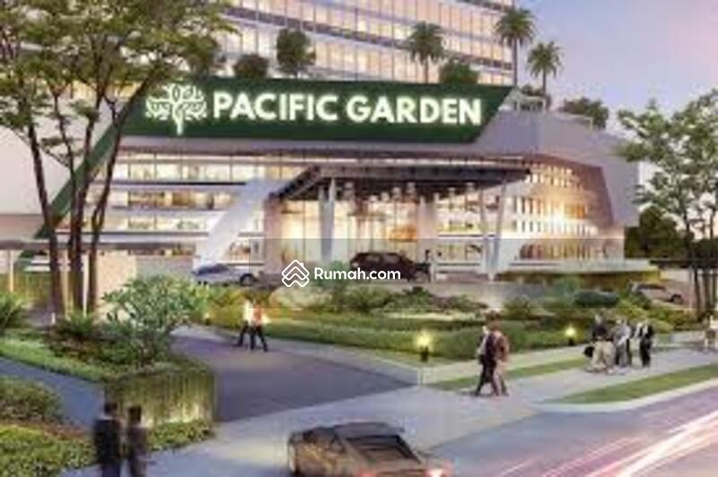 Dijual Apartemen Alam Sutera, Pacific Garden, Lantai 7, Lake View #101730327