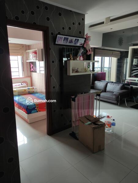 Apartmen Supermall Pakuwon Indah, Waterplace Tower A! #101743003
