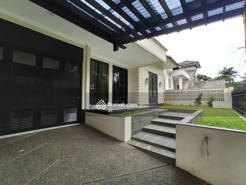 Rumah baru renovasi 1 lantai di Pondok Indah #101760773