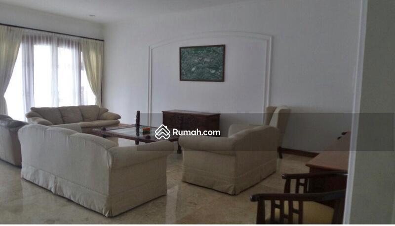 Nice and Spacious 3BR House With Pool @ Jl Jeruk Purut - Cilandak #101771379