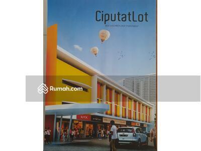 Dijual - Ruko Ciputat Lot