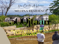 Dijual - Medina residence 3