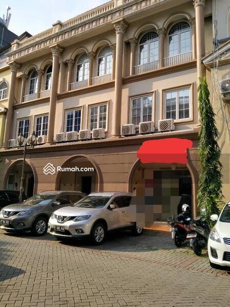 Dijual Ruko Cordoba PIK Pantai Indah Kapuk Jakarta Utara #101792235