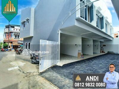 Dijual - Rumah Murah Siap Huni di Johar Baru Utara Jakarta Pusat , Harga Apartemen