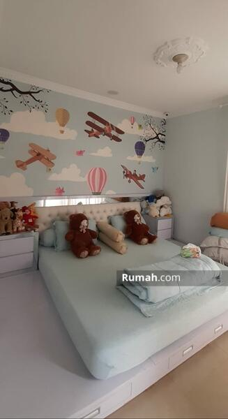 Rumah bagus cantik dekat Superindo Kayu Putih #101795787