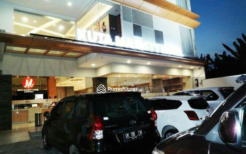 Hotel murah full fas/pool raya kuta badung bali #101798939