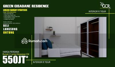 Dijual - Green Cisadane Residence