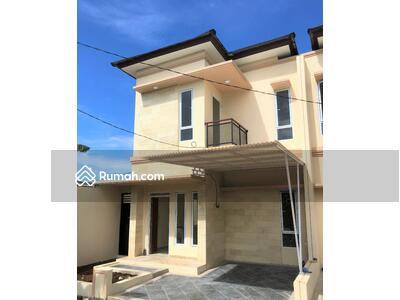 Dijual - Rumah Baru 2 Lantai Cluster Minimalis Modern