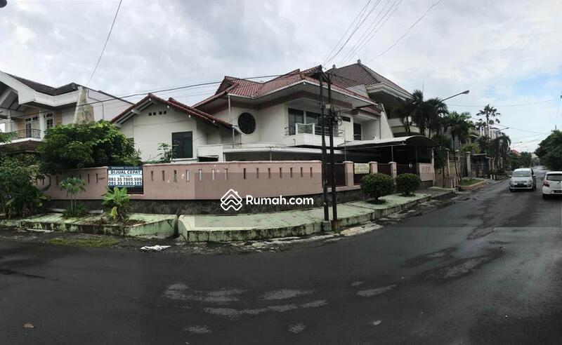 Dijual Rumah di Margorejo Indah Surabaya #101864077