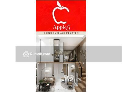 Dijual - Apartemen Apple 5 Pejaten Jakarta Selatan