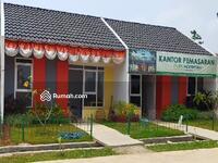 Dijual - Rumah Subsidi DP 3juta All In Puri Harmoni Cikasungka Dekat Stasiun Tigaraksa Dan Cikoya