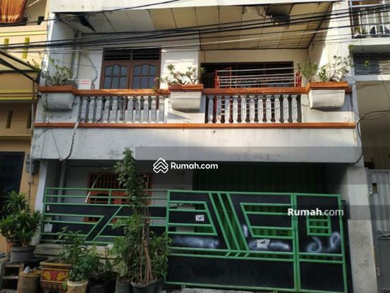 Dijual murah rumah di Pademangan Barat, Pademangan, Jakarta Utara. #101873341