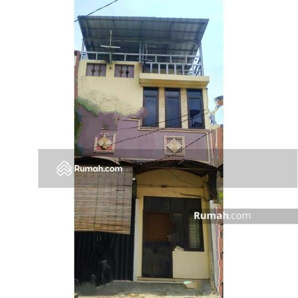 Dijual murah rumah di Pademangan Timur #101874337