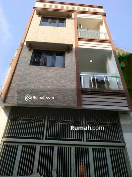 Dijual rumah di Pademangan Timur, Pademangan, Jakarta Utara. #101874369