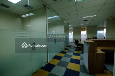 Dijual - 88 Office Kota Kasablanka