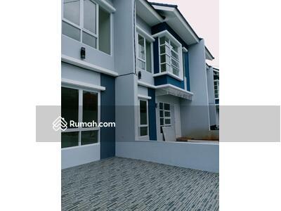 Dijual - Rumah baru cluster akses 2 mbl strategis dkt Jati bening Bekasi Selatan - etty
