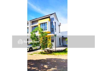 Dijual - Dijual Rumah Murah Hook Cluster Terrace Jaya Imperial Park Tangerang