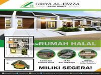 Dijual - Perumahan Rajeg Tangerang Griya Al fazza Rajeg, Tangerang dekat Tol Cikupa dan Tol Bandara Soeta