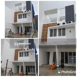 Dijual - Cluster Minimalis 2 dan 3 Lantai di Rawamangun5