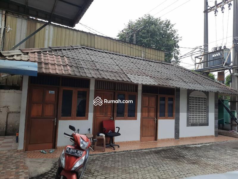 Jual Cepat Gudang dan Kantor Siap Pakai Full Furnished Luas 1180m di Tambun, Kab. Bekasi Jawa Barat #102039871