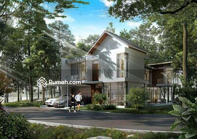 Dijual - Kavling Rumah Pantai Bukit Villa PIK 2