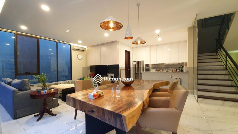 Dijual rumah cantik minimalis jln hanglekir #102068703