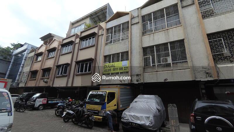 Dijual / Disewa Ruko Jl Kemukus - Pinangsia-Taman Sari Dekat pergudangan ancol kota tua, mangga dua. #102075851