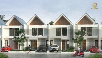 Dijual - Villa Bukit Tidar