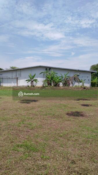 tanah cilengsi bogor bonus gudang 1700m kokoh kuat bersih dan bebas banjir #102121561