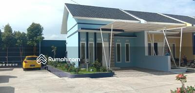 Dijual - Rumah Baru Siap Huni Dekat STT Telkom dan Tol Buahbatu