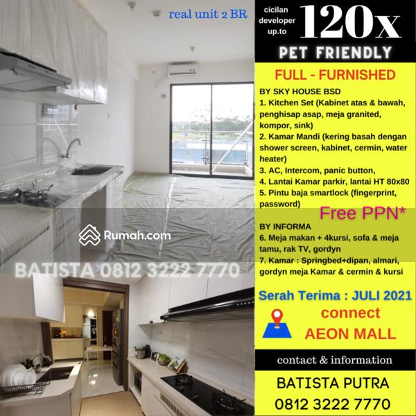 Apartment Sky House BSD+ (samping AEON MALL) #103913261