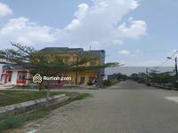 Dijual - Rumah Baru 2, 5 Lantai Pojokan Over Kredit Akses Stasiun Bojonggede
